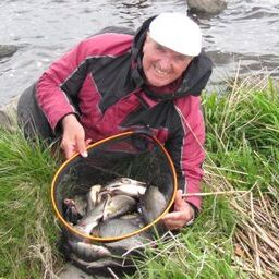my match winning catch 15,6 kg
